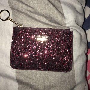 Kate Spade Wallet/coin purse.